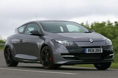 A powerful and good-looking hot hatch: you'll love the Mégane Renaultsport 265, writes car reviewer Tim Barnes-Clay.