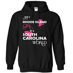 (RhodeIsland001) Just A Rhode Island Girl In A South_Carolina World