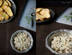 ... savory simple smoked trout dip 6 ounces smoked trout skin removed