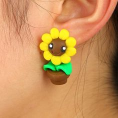 Brand Name: QilmilyMetals Type: zinc AlloyStyle: TRENDYFine or Fashion: FashionModel Number: JY352Item Type: EarringsEarring Type: Drop EarringsShape\pattern: AnimalMaterial: CLAYGender: Women Mens Earrings Studs, Owl Earrings, Animal Earrings, Ear Studs, Women's Earrings, Polymer Clay Animals, Cute Polymer Clay, Handmade Polymer Clay, Polymer Clay Earrings