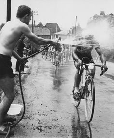 The Tour de France turns 99 - The New-Yorker