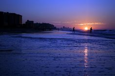 North Myrtle Beach Sunrise by David Smith on 500px
