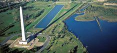 San Jacinto Battleground State Historic Site — Texas Parks & Wildlife Department