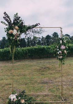 Image 40 - Sally + Ash: an anniversary wedding in Real Weddings.