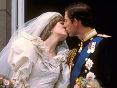 Prince Charles & Lady Diana Spencer: The Wedding of the 20th Century July 29, 1981