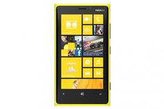 Nokia Lumia 920 – Microsoft's Windows 8 Handset