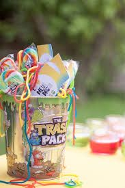 trash pack party