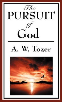 The Pursuit of God by A. W. Tozer, http://www.amazon.com/dp/B00CHJD2UW/ref=cm_sw_r_pi_dp_an64rb04ZX3TG