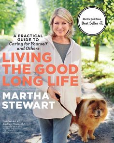 "Martha Stewart's ""Living the Good Long Life"" is a best-selling guide to aging with grace and good health -- and practicing smart eating habits is a major part of that. Fill your kitchen with healthful ingredients, and you'll be much more prepared to put together a nutritious meal any time. While Martha may not be able to do your grocery shopping for you, she's happy to offer wisdom to help guide you through the aisles. The following tips will help you determine what to keep on hand and ..."