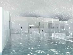 The Louvre Abu Dhabi Museum / Ateliers Jean Nouvel