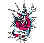 1000 images about ed hardy and tatoos on pinterest dragon tattoos ed hardy designs and dragon. Black Bedroom Furniture Sets. Home Design Ideas