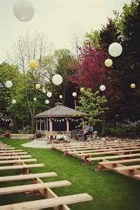 Image Detail For Backyard Weddings Source Botanicafldesigns