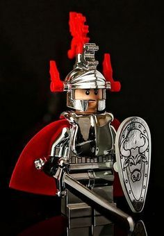 thieves bandits Lot of 10 Custom LEGO steel shields with knives for forrestmen