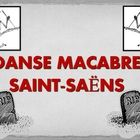 DANSE MACABREAimed at students in grades 2-4This zip file contains: 1. A 17 slide PowerPoint which can be viewed as students are listening to ...