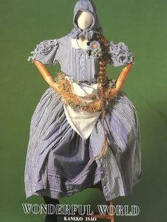 ワンダフルワールド 1997年夏◆来たれ夏◆ の画像|macknのファッショントーク