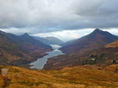 Siedem Światów: Szkockie wspomnienia