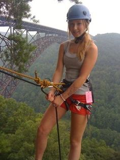Teens Climbing Camp for this Summer < Climbing Techniques | Physic Tourism