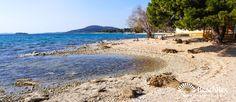 Beach Miran - Pirovac - Dalmatia - Šibenik - Croatia