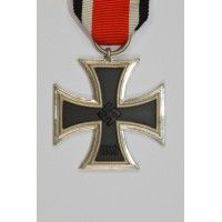 Iron Cross Second Class 1939 - a rare Schinkel Version Oc, Symbols, Icons