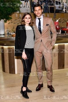 Olivia Palermo, Johannes Huebl - Cartier x 'Ocean's 8' film screening and cocktail party, New York - May 24, 2018