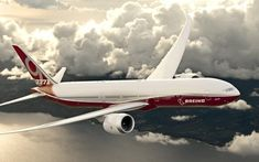 Boeing's new flagship, the is threatened with similar safety failings to the US aerospace giant's ill-fated 737 Max, according to internal emails. Boeing Aircraft, Boeing 777, Linux, Us Senate, Beach Wallpaper, Commercial Aircraft, Running Late, Vulnerability, Planes