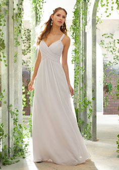 fafe6d91b3c0a 482 Best Bridesmaid dresses at Mia's Bridal! images in 2019   Bridal ...