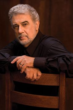 "Placido Domingo - Born on January 21, 1941, in Madrid, Spain. Known as ""the King of Opera,"" Plácido Domingo is one of the most famous tenors of all time."