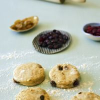 Refrigerated no-bake raisin cookies...i definitely have all the ingredients for this one right now