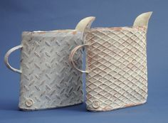 Jane Johnson Ceramics - Jugs and Watering Cans