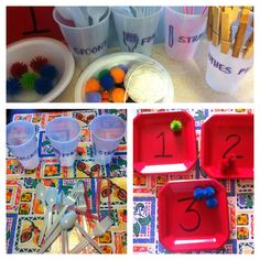 Recreation Therapy Activities