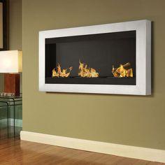 Ambiance Portable Fireplace.