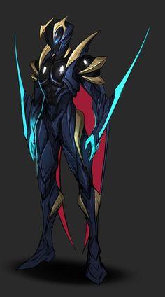 Fantasy Character Design, Character Creation, Character Design Inspiration, Character Concept, Character Art, Robot Concept Art, Weapon Concept Art, Armor Concept, Fantasy Armor