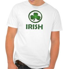 St. Patrick's Day. Irish Shamrock Green Tee Shirts you will get best price offer lowest prices or diccount couponeReview          	St. Patrick's Day. Irish Shamrock Green Tee Shirts today easy to Shops & Purchase Online - transferred directly secure and trusted checkout...