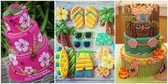 ▷ Fiesta Hawaiana ⇒ Ideas Originales Para Celebración Temática