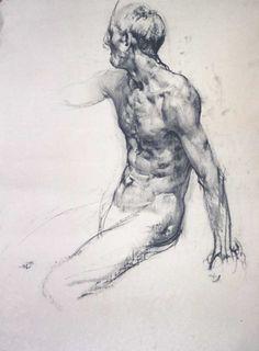 Учебный рисунок-4