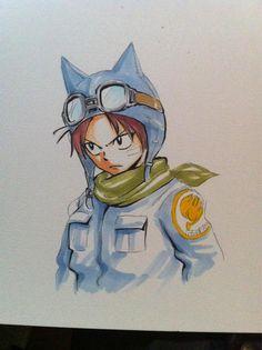 Hiro Mashima Twitter