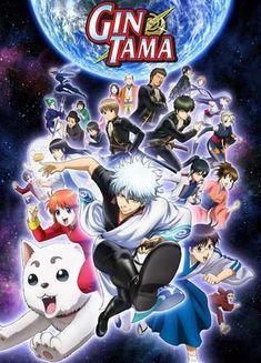 Anime-Saikou | Gintama S4 313 VOSTFR