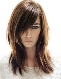 layered haircuts - Google Search