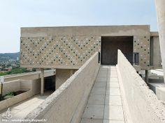 Marseille - Unité d'habitation - Le Corbusier