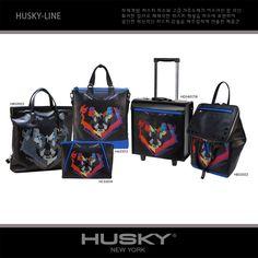 HUSKY-LINE