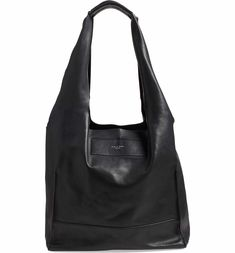 Main Image - rag & bone 'Walker' Leather Tote