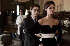 Watch the Yves Saint Laurent Film Trailer