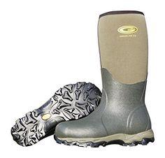 """USG Outdoorstiefel """"Snowline 8.5, oliv, 44/45 (UK 10) - http://on-line-kaufen.de/united-sportproducts-germany-usg/oliv-usg-outdoorstiefel-snowline-8-5-9"""