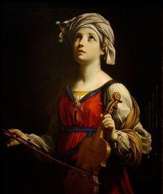 Guido Reni 1575-1642 Italian