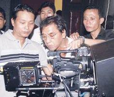Myanmar's first movie