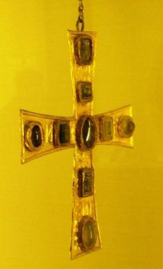 Resultado de imagen de Cruces visigodas