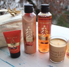MaquiLab: Yves Rocher & The Magic of Christmas