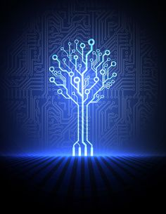 Find Vector Circuit Board Background Blue Electronic stock images in HD and millions of other royalty-free stock photos, illustrations and vectors in the Shutterstock collection. Digital Clock Radio, Message Of Encouragement, Diy Furniture Decor, Science Fiction, Disney Images, Technology Design, Circuit Board, Cool Wallpaper, Tree Art
