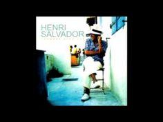 Henri Salvador - Jardin d'Hiver