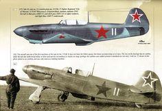 100%™ Yakovlev Yak-1B | Russian Air Force